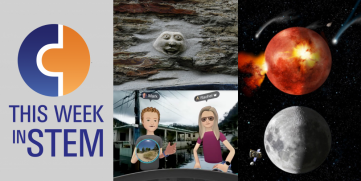 This Week in STEM: Virtual Reality