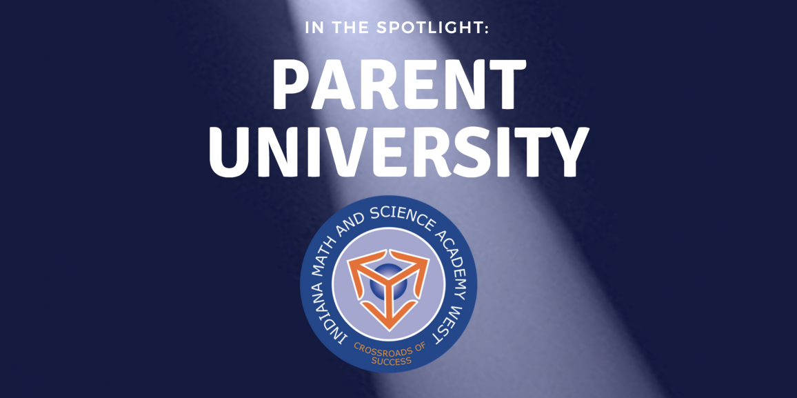Concept Spotlight: Indiana School Offers Parent University