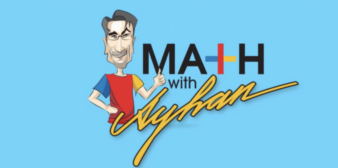 Catch up on Season 1 of Math with Ayhan