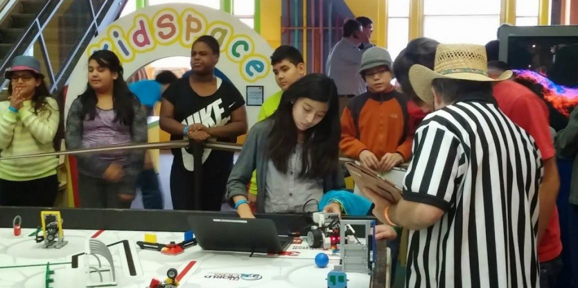Is Your School Losing Out by Not Offering Robotics?