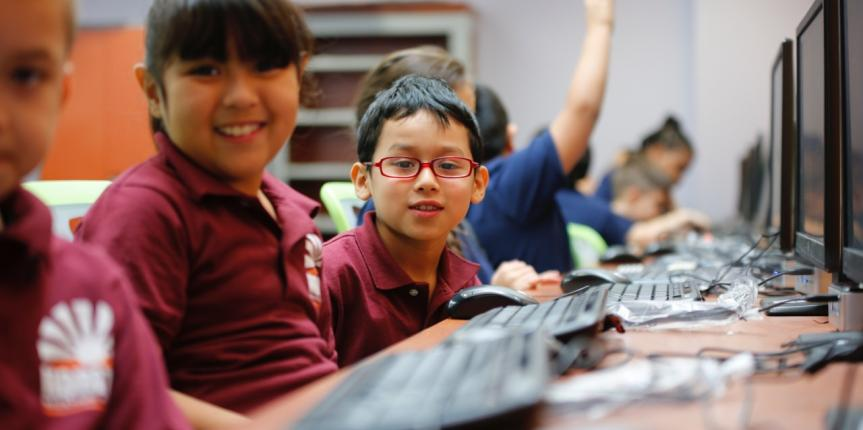 Charter Schools: One Way to Close the Educational Achievement Gap