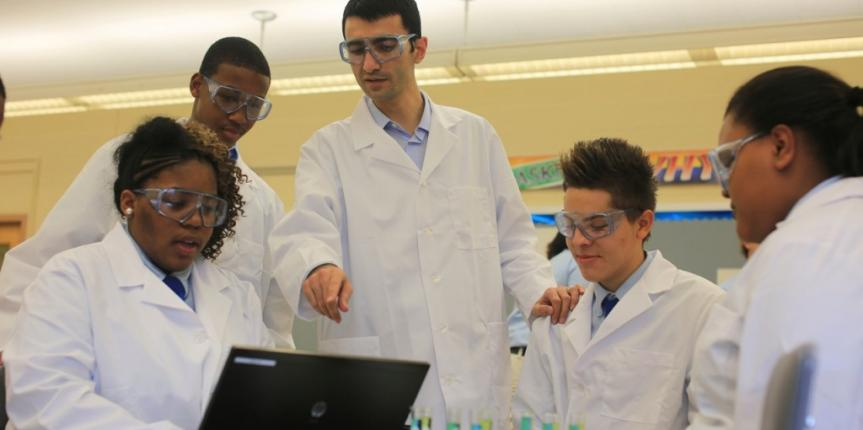 The Solution to the Shortage of American STEM Students