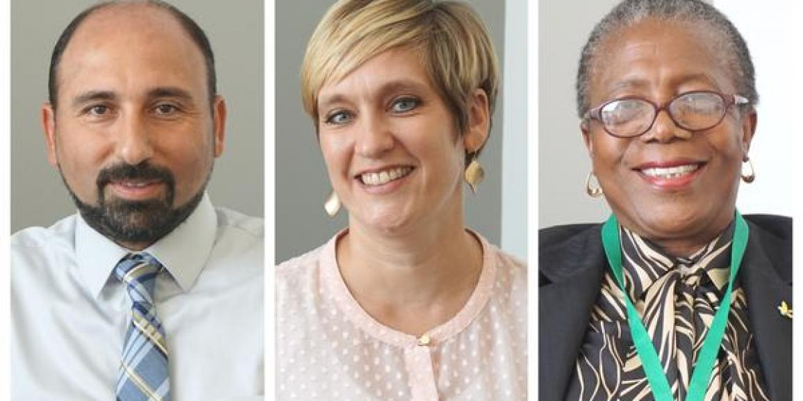 Not a 'charter versus district' issue: A discussion with several leaders of local charter schools